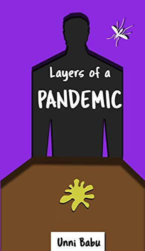 layers of a pandemic novel